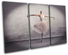 Ballerina Dancer Performing - 13-0333(00B)-TR32-LO